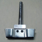 ASTM D-638 Type IV with Mallet Handle
