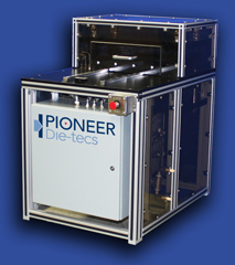 Pioneer-Dietecs Cleanroom Press