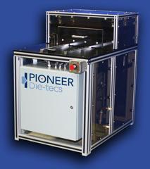 Pioneer-Dietecs Cleanroom Press